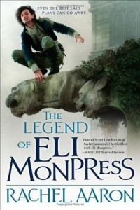 Legend of Eli Monpress