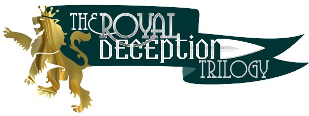 royal deception trilogy logo 1
